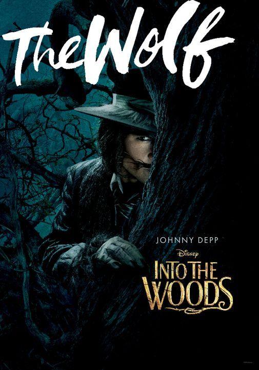 Into-The-Woods-3-c-Disney-Media- Distribution - Bildquelle: Disney Media Distribution