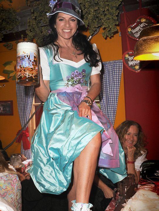 Oktoberfest-12-09-22-Christine-Neubauer-dpa - Bildquelle: picture alliance / dpa