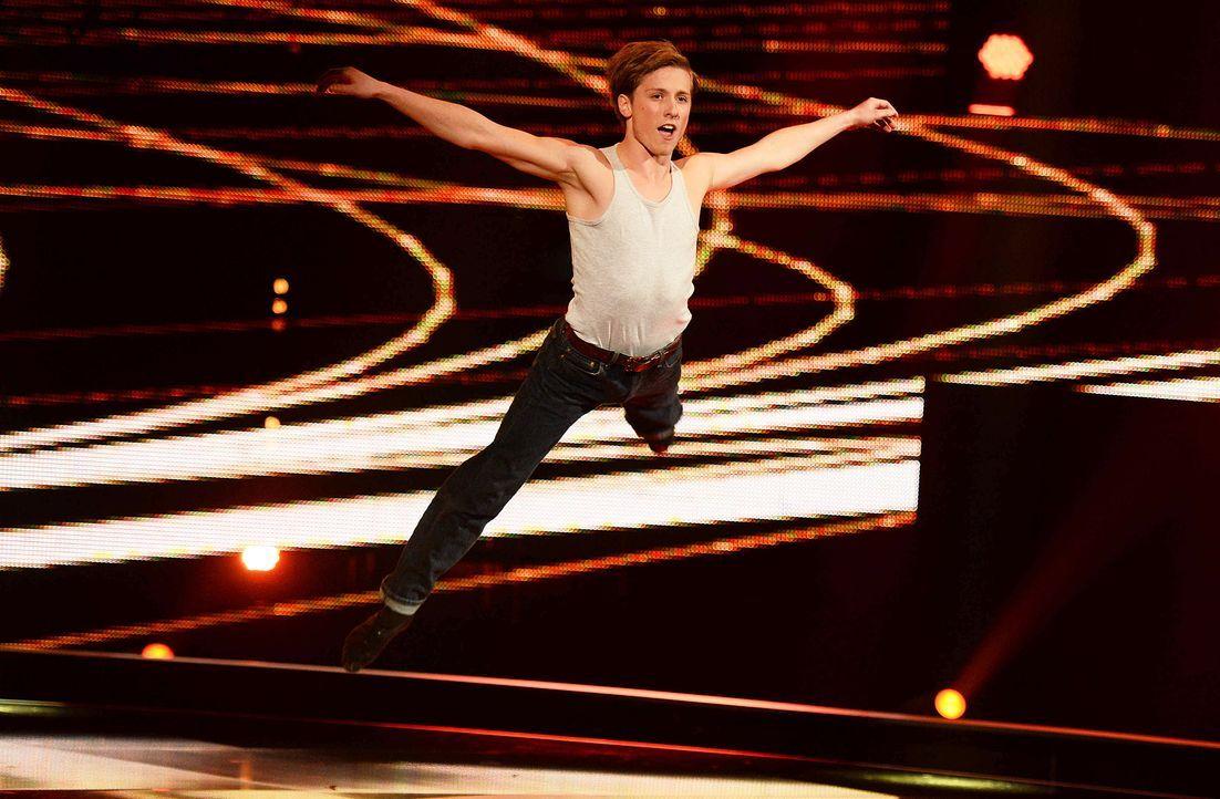 Got-To-Dance-Viacheslav-Tyutyukin-02-SAT1-ProSieben-Willi-Weber - Bildquelle: SAT.1/ProSieben/Willi Weber