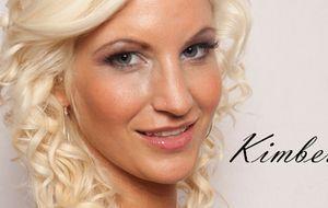 Beauty Kimberly