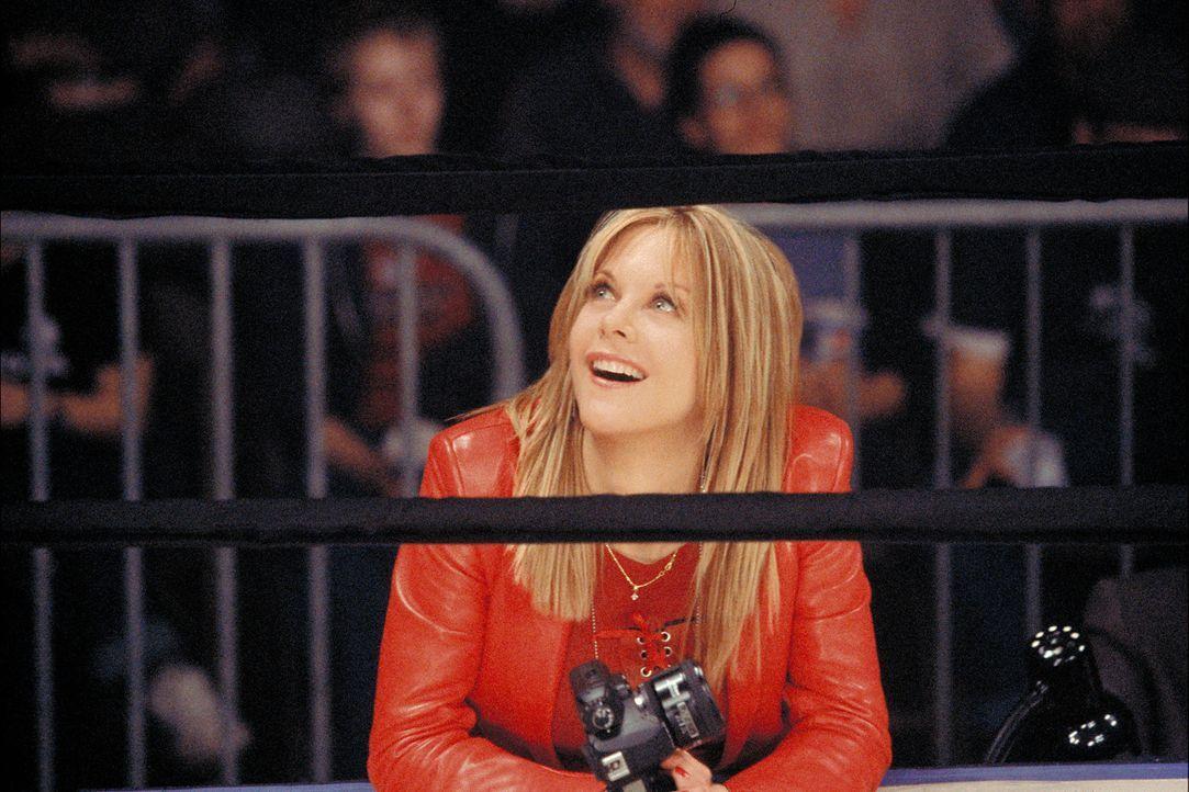 Ring frei für die erste und erfolgreichste Box-Managerin der Sportgeschichte Jackie Kallen (Meg Ryan) ... - Bildquelle: Paramount Pictures