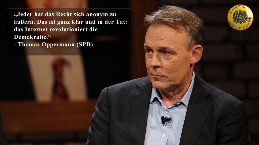 am01zitat09oppermannjpg 1024 x 576 - Bildquelle: Willi Weber/ProSieben
