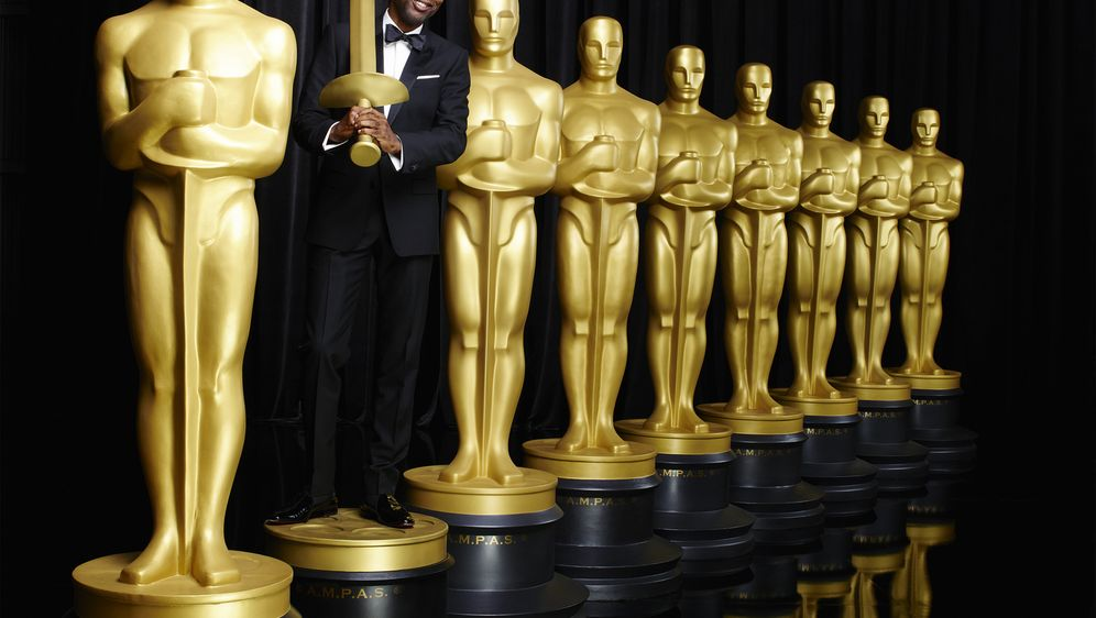 Oscar 2016 - Die Academy Awards - live aus L.A. - Bildquelle: Andrew Eccles 2016 American Broadcasting Companies, Inc. All rights reserved./ A.M.P.A.S.®