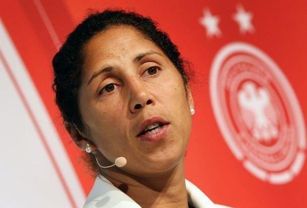 Verletzungsnot bei den DFB-Frauen und Steffi Jones