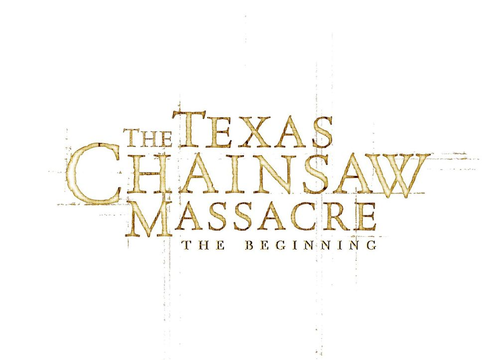 TEXAS CHAINSAW MASSACRE: THE BEGINNING - Logo - Bildquelle: 2006 Warner Brothers