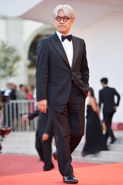 Filmfestival-Venedig-Ryuichi-Sakamoto-13-08-28-AFP.jpg 1202 x 1800 - Bildquelle: AFP