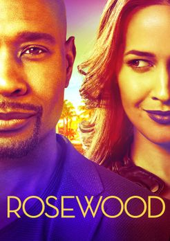 Rosewood - (2. Staffel) - ROSEWOOD - Artwork - Bildquelle: 2016-2017 Fox and...