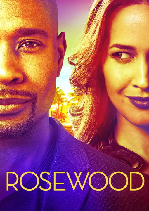 (2. Staffel) - ROSEWOOD - Artwork - Bildquelle: 2016-2017 Fox and its related entities.  All rights reserved.