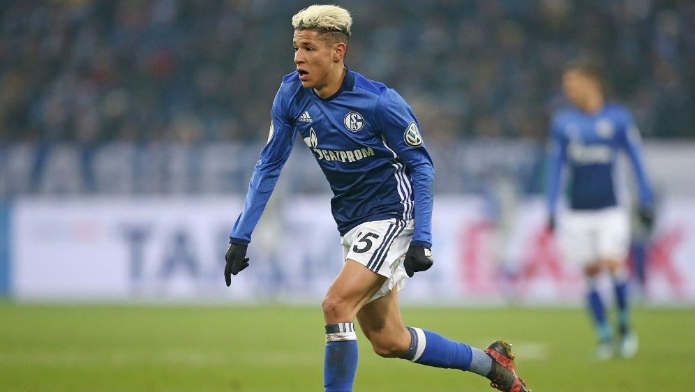 Harit von Schalke 04 steht im WM-Aufgebot von Marokko - Bildquelle: PIXATHLONPIXATHLONSID