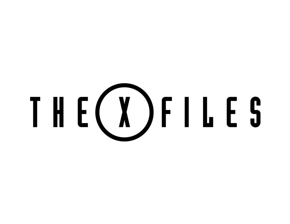 The X-Files - Logo - Bildquelle: 2016 Fox and its related entities.  All rights reserved.