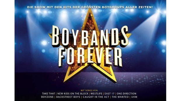 Boybands Forever - Tour