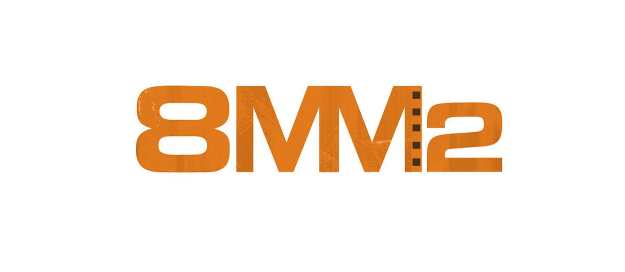 8 MM 2 - Logo - Bildquelle: 2005 Sony Pictures Home Entertainment Inc. All Rights Reserved.