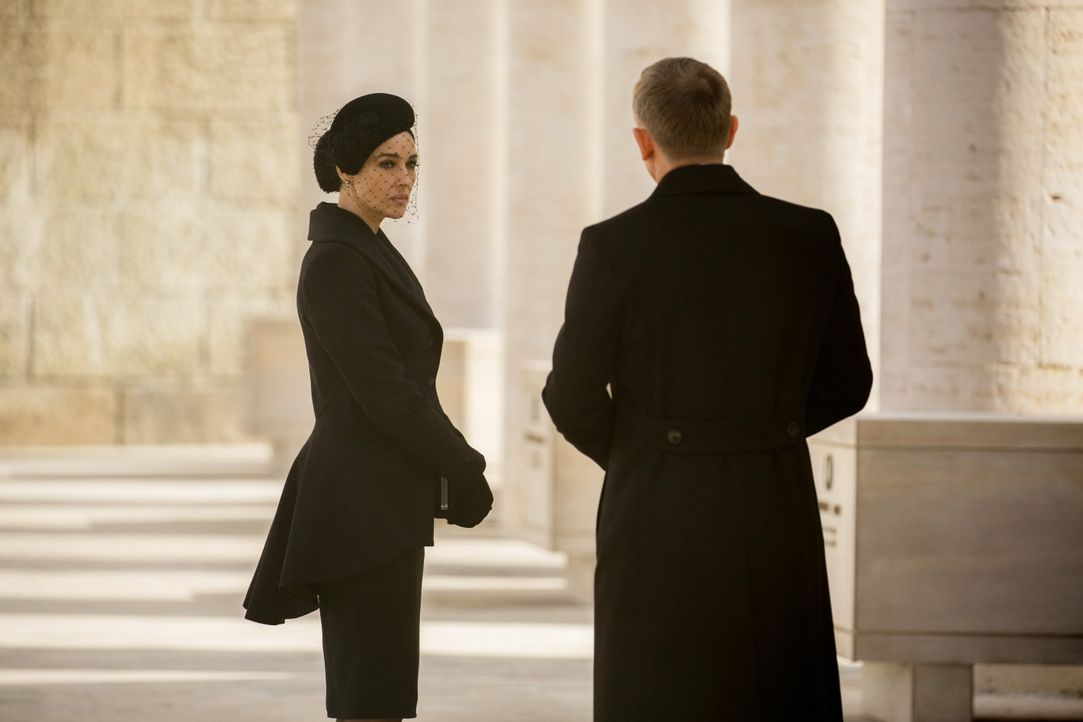 Spectre-20-Sony-Pictures-Releasing-GmbH - Bildquelle: 2015 Sony Pictures Releasing GmbH