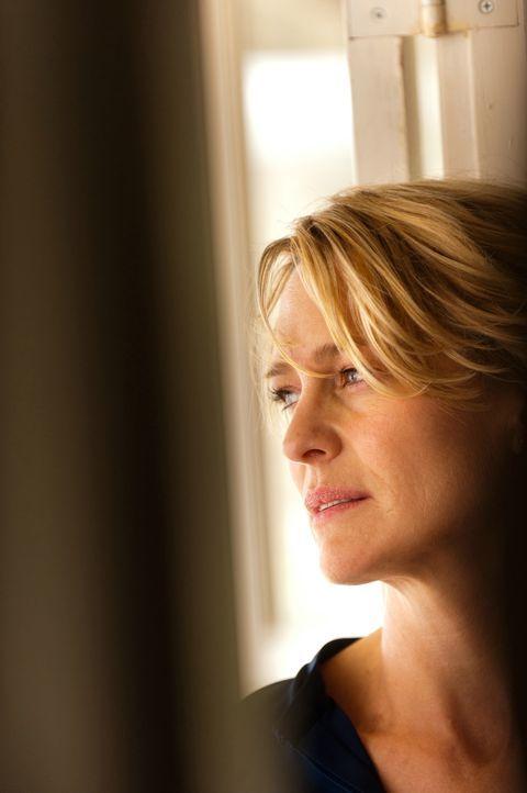 Wird sie damit zurechtkommen, dass ihr Sohn eine Affäre mit ihrer besten Freundin hat? Roz (Robin Wright) ... - Bildquelle: 2013 Concorde Filmverleih GmbH