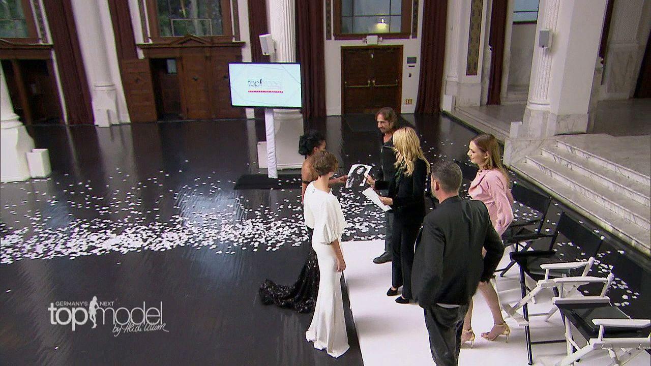 GNTM-11-Sendung4_141 - Bildquelle: ProSieben