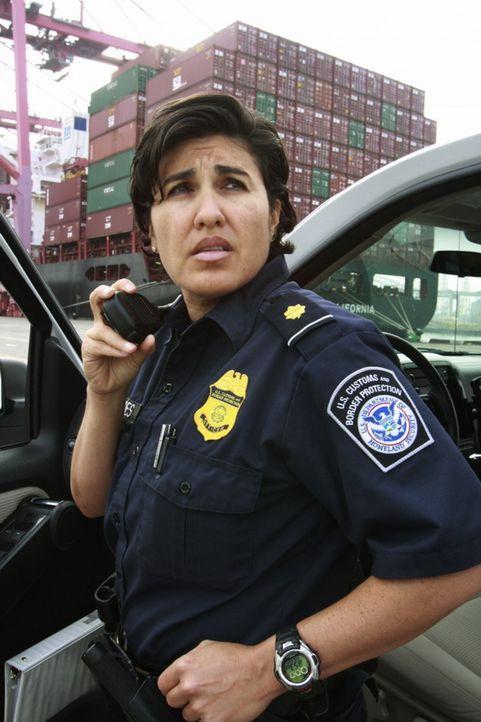 Diese Dokumentation begleitet die U.S. Border Patrol bei der Arbeit. - Bildquelle: Cineflix International