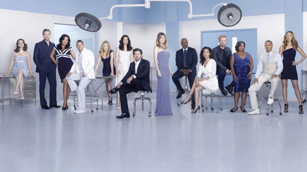 Greys Anatomy Der Episodenguide Auf Sixx