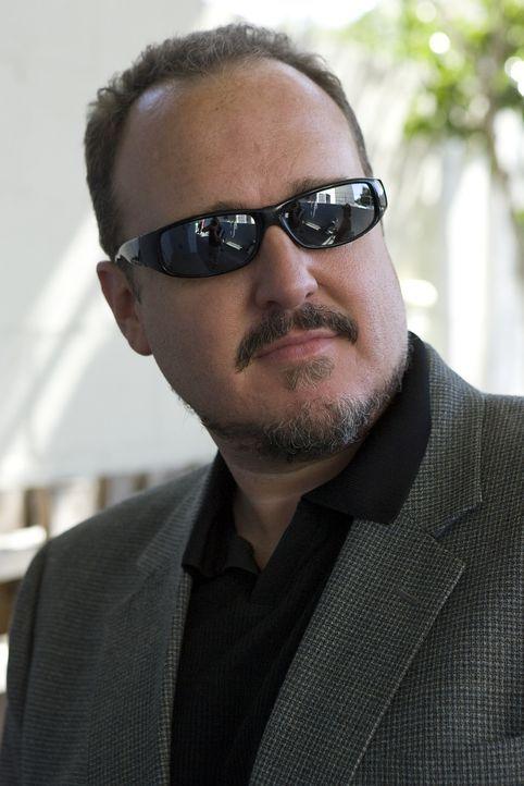 Der Privatdetektiv Cliff Haskel (Brent Sexton) hat eine Idee, wie er ans schnelle Geld kommen könnte ... - Bildquelle: Lions Gate Television