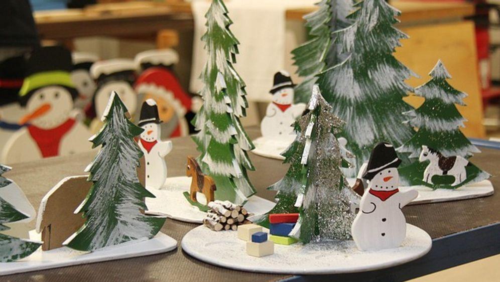 Bastelideen Weihnachten Sat 1 Ratgeber