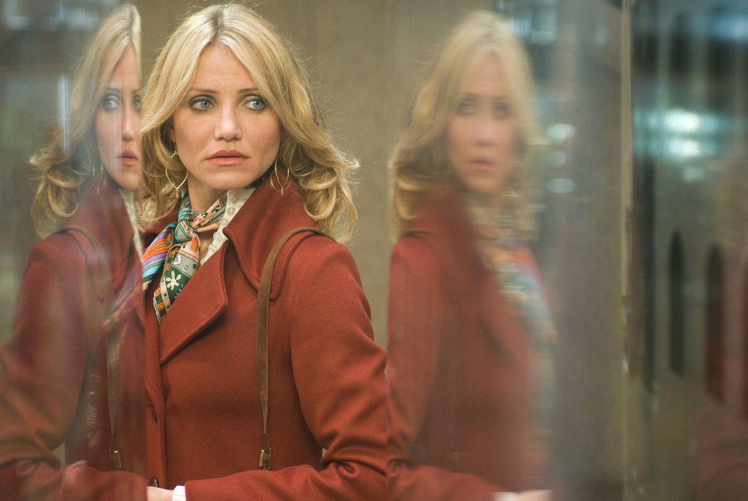Eines Tages bekommt Norma (Cameron Diaz) die Chance, um eine Millionen reicher zu werden, wenn sie damit billigend einen Mord in Kauf nimmt. Dummerw... - Bildquelle: Constantin Film Verleih GmbH