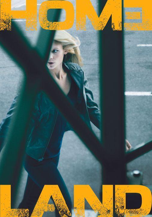 (5. Staffel) - Eigentlich wollte Carrie (Claire Danes) ein ruhiges Leben mit ihrer Tochter in Berlin führen - doch die Vergangenheit holt sie ein ... - Bildquelle: 2015 Showtime Networks, Inc., a CBS Company. All rights reserved.