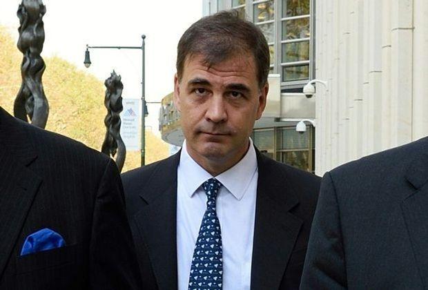 Zeuge Alejandro Burzaco belastet CONMEBOL-Funktionäre
