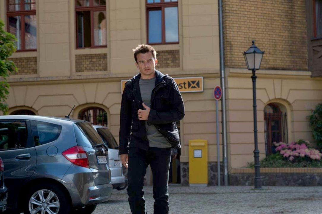 Vom Jäger zum Gejagten: Quinn (Rupert Friend) ... - Bildquelle: Stephan Rabold 2015 Showtime Networks, Inc., a CBS Company. All rights reserved.