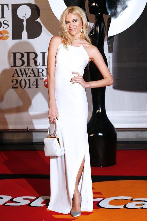 Brit-Awards-Pixie-Lott-14-02-19-AFP - Bildquelle: AFP